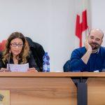 """Avocatul Omar Vitale, colaborator APS MAYA ETS, mesaj pentru români: """"Ați venit în Italia să fiți persoane demne și libere, apărați-vă și cereți-vă drepturile"""""""